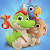 Help Crocky | Puzzles | Coloring books file APK for Gaming PC/PS3/PS4 Smart TV