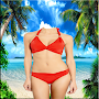 Bikini Photo Suit APK icon