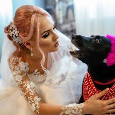 Wedding photographer Razvan Cotea (cotearazvan). Photo of 27.10.2017