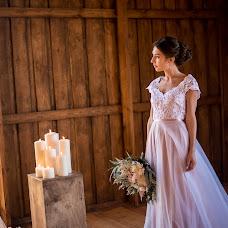 Wedding photographer Natalya Baltiyskaya (Baltic). Photo of 09.05.2017