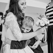 Wedding photographer Vladimir Lyutov (liutov). Photo of 06.03.2017