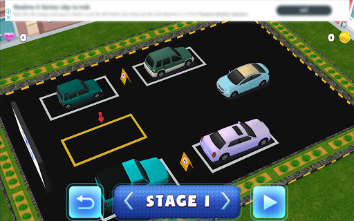 Parking Master screenshots apkspray 3