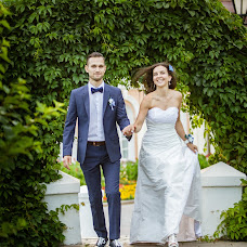 Wedding photographer Sergey Rozhkov (seregarozhkov). Photo of 09.08.2018