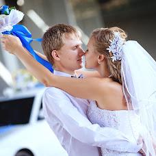 Wedding photographer Dmitriy Peshekhonov (fotoGRAF1982). Photo of 08.09.2016