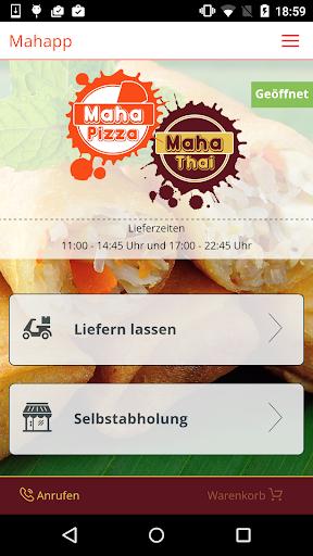 Mahapp