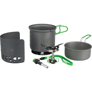 Optimus Elektra FE Cook System w/ Crux Lite