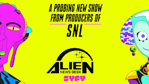 Alien News Desk thumbnail