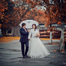 Wedding photographer Rinat Fayzulin (RinatArt). Photo of 25.05.2018