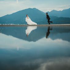 Wedding photographer Huy Lee (huylee). Photo of 25.09.2018