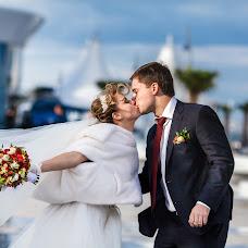 Wedding photographer Mikhail Kozhukhar (OdessitMK). Photo of 25.01.2018