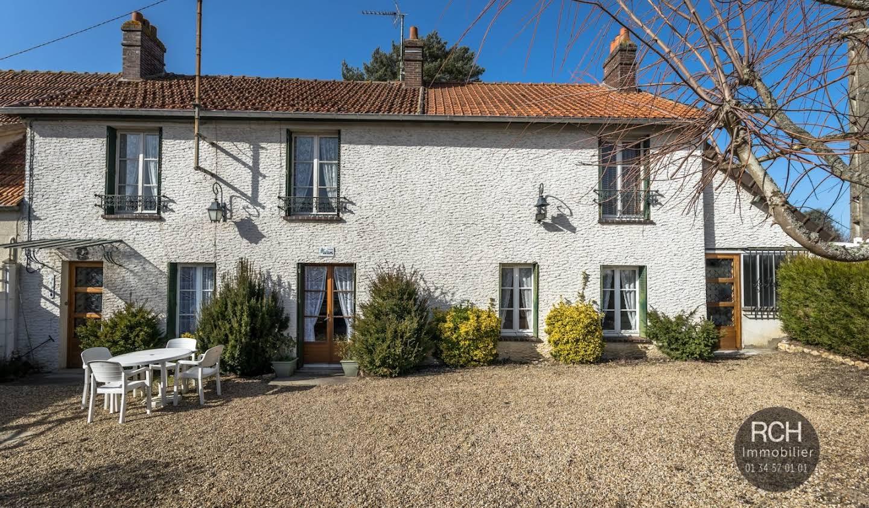 Maison La Queue-les-Yvelines