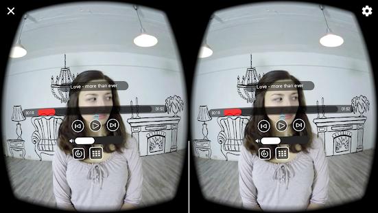 ARTE360 VR - náhled