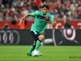 Jonathan Soriano, proche du Club de Bruges par le passé, libre de tout contrat
