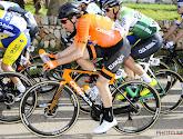 Euskaltel-Euskadi pakt de winst in de Ronde van Murcia