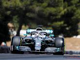 Klacht van Red Bull haalt niets uit: systeem van Mercedes mag gebruikt worden
