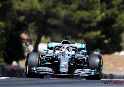 Dan toch geen sprintraces in de Formule 1: Topteam heeft er een stokje voor gestoken