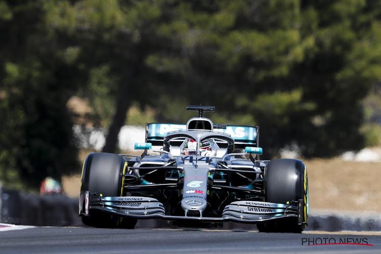 """Mercedes heeft wat problemen met nieuwe motor: """"Er wordt volop aan gewerkt"""""""