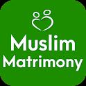 Muslim Matrimony - Marriage, Nikah App For Muslims icon