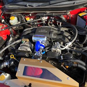 BRZ ZC6 S・A型  のカスタム事例画像 えびつんさんの2019年01月09日11:02の投稿