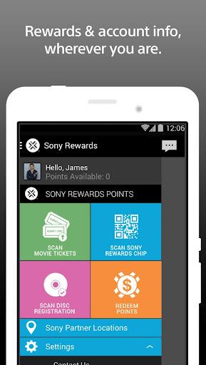 Download Sony Rewards on PC & Mac with AppKiwi APK Downloader