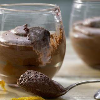 Tofu Chocolate Mousse Cocoa Powder Recipes.