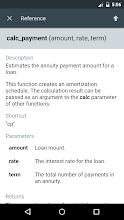 Loan Calculators screenshot thumbnail