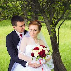 Wedding photographer Ulyana Titova (TitovaUlyana). Photo of 25.10.2016