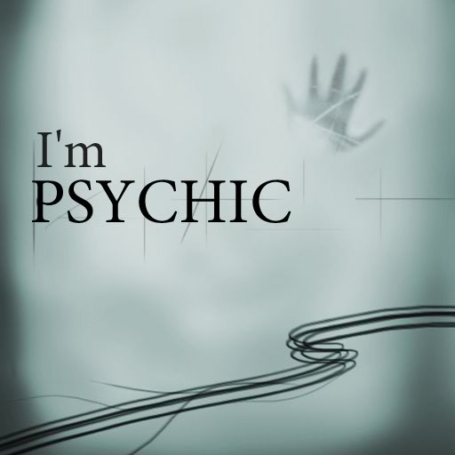 Im Psychic -Test (game)