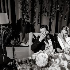 Hochzeitsfotograf Aleksey Malyshev (malexei). Foto vom 13.06.2017