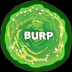 Burp Board