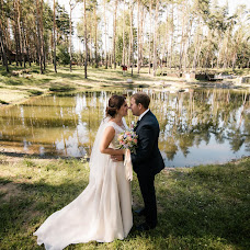 Wedding photographer Aleksandr Starostin (AlexStar). Photo of 17.10.2017