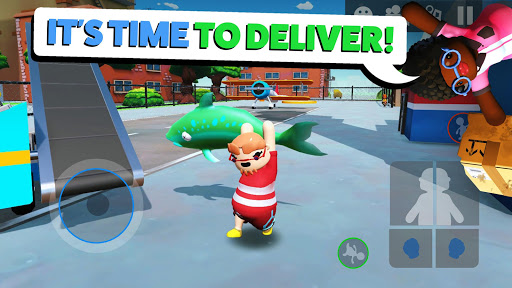 Totally Reliable Delivery Service 1.3.4 Screenshots 5