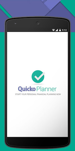 Quicko Financial Planner