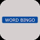 Word Bingo - Free icon