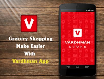 Vardhman Store - náhled