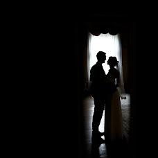 Wedding photographer Aleksandr Byrka (Alexphotos). Photo of 21.09.2017