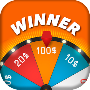 Spin And Win Website
