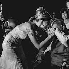 Wedding photographer Guilherme Santos (guilhermesantos). Photo of 02.05.2017