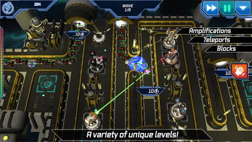 Cheat Sci Fi Tower Defense. Module TD Mod Apk, Download Sci Fi Tower Defense. Module TD Apk Mod 1