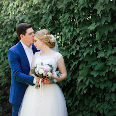Wedding photographer Olga Markarova (id41468862). Photo of 14.05.2018