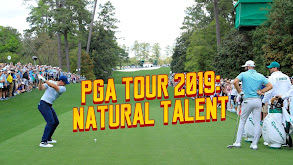 PGA Tour 2019: Natural Talent thumbnail