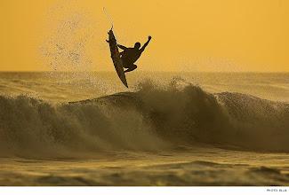 Photo: Photo of the Day: Julian Wilson, Nicaragua. Photo: Ellis #Surfer #SurferPhotos