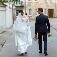 Wedding photographer Laimonas Lukoševičius (Fotokeptuve). Photo of 23.11.2017