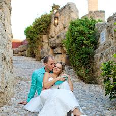 Wedding photographer Anna Akhutina (Anehka). Photo of 30.01.2014