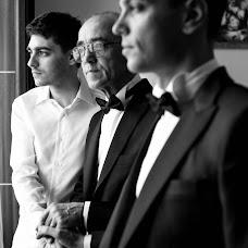 Wedding photographer Romeo catalin Calugaru (FotoRomeoCatalin). Photo of 17.07.2018
