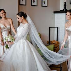 Wedding photographer Ekaterina Manaenkova (lapick87). Photo of 15.07.2018