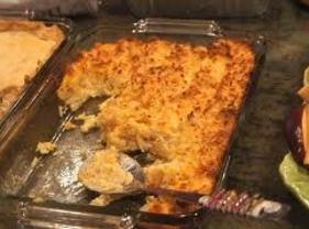 Hashbrown Casserole Recipe