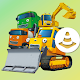 TAYO The Strong Heavy Vehicles Download on Windows