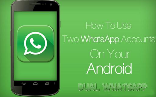 DUAL WhatsApp ONLINE™