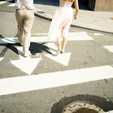 Wedding photographer Elena Kashnikova (ByKashnikova). Photo of 27.10.2012